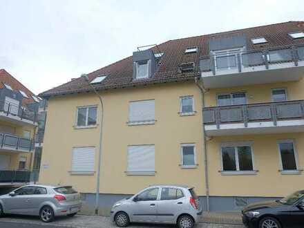 Schöne, helle 1-Zimmer-Wohnung mit Balkon