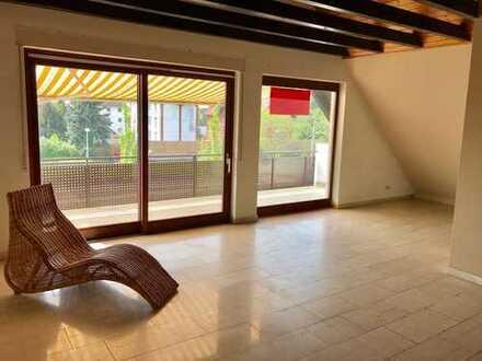 3 Zi-Wohnung bei Frankfurt
