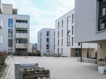 Exklusive 3-Zimmer-Wohnung in Stuttgart Birkach im Palotti Quartier