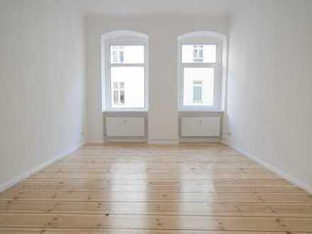 Bild_Neu sanierte 1,5 Zimmer Altbau-Wohnung im Wedding - frei ab sofort