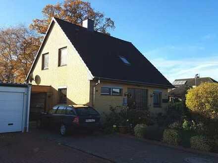Schmuckes Einfamilienhaus bei Schönberg an der Ostsee