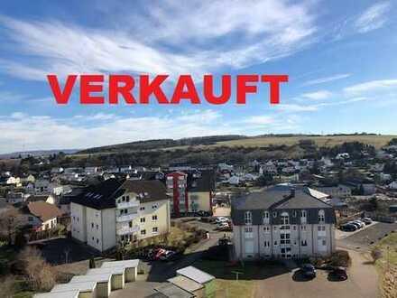 Gelegenheit: Eigentumswohnung mit Panoramablick über Götschied- Idar-Oberstein