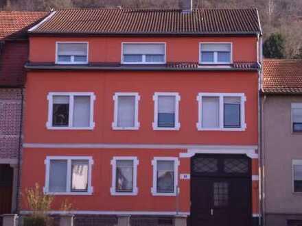 """""""PROVISIONSFREI"""", gepflegte 5-Zimmer-Wohnung mit Balkon und Garage in Bruchsal-Untergrombach"""