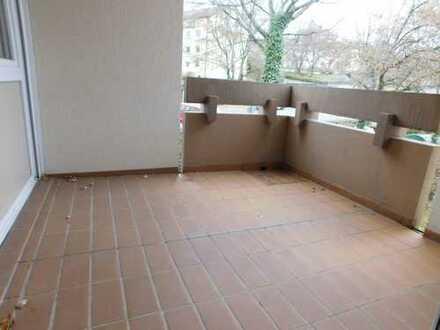 ++Gemütliche 2-Zimmer-Etagenwohnung in ruhiger Ortsrandlage++