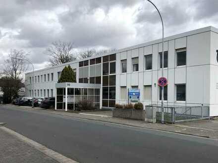 Büro- und Lagerfläche in Neu-Isenburg
