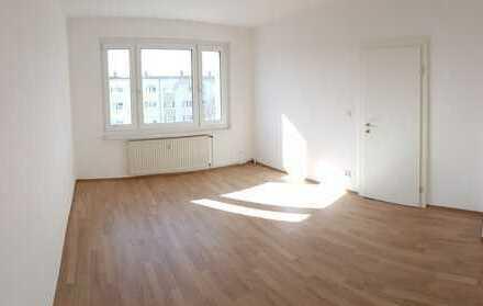Ein entspanntes Leben in einer idyllischer Wohnanlage UND trotzdem nur 27 Min. bis zum Leipziger Hbf