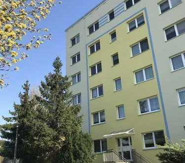 Großzügig geschnittene 3-Zimmer-Wohnung in Bernau-Friedenstal