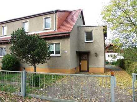 Einfamilienhaus (DHH) in Rathenow zur Vermietung