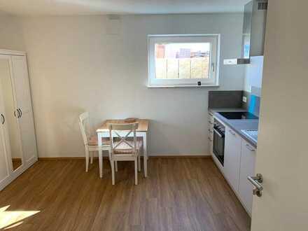 1-Zimmer-Apartment (Erstbezug)