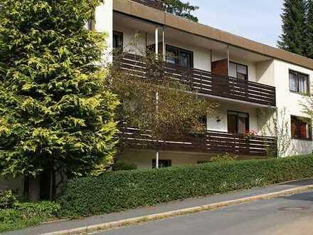 Gästehaus mit Privatwohnung Kurort Bad Steben
