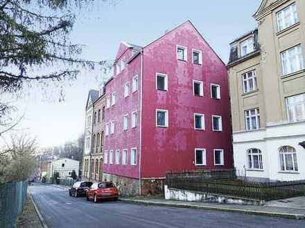 Mehrfamilienhaus/Sanierungsobjekt in Greiz