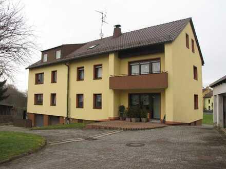 Sonnige 3-Zimmer-Wohnung in Selb