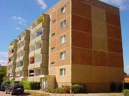 3 Zimmer-Wohnung in Boitzenburg m Fernblick