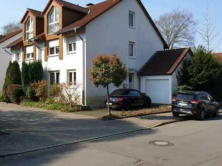 Doppelhaushälfte, Gartenstadt Nord, beste Lage