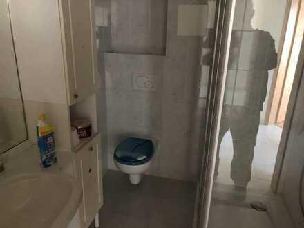 Gepflegte 4-Zimmer-Wohnung mit Balkon und Einbauküche in Senden