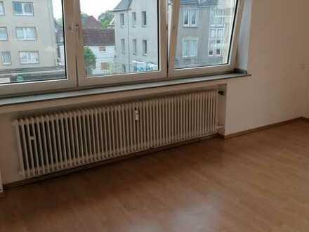 Klasse Etagenwohnung in der Dattelner Innenstadt zu vermieten.