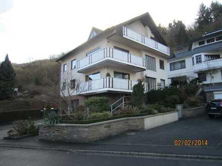 Cochem- Sehl Wohnung im OG