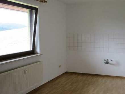 Singlewohnung in ruhiger Wohnlage im Erzgebirge