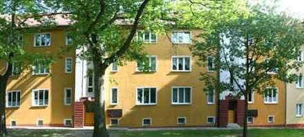 Gemütliche Zweiraumwohnung mit Balkon