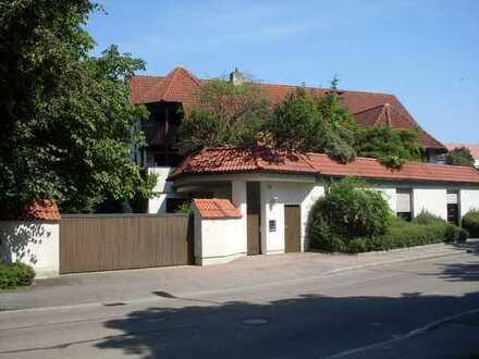 Raum zum Selbsteinbau von Bad/WC in Donauwörth zu vermieten (ebenerdig) Nähe Bahnhof und Airbus