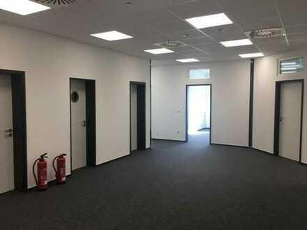 Ihr repräsentatives modernes Büro in sehr guter Lage! Provisionsfrei!