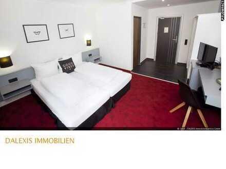 Rentable Gelegenheit: Etablierter Hotelbetrieb in bester Lage nahe Köln - mit Kaufoption -