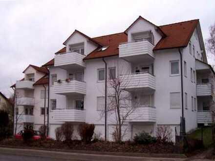 Charmante, grundrissfreundliche 3,5 Zi.-Whg in Birenbach