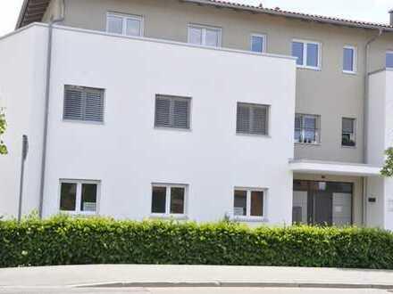 2- Zimmer-Wohnung im Luftkurort Mitterfels im 1. OG -barrierefrei- Aufzug vorhanden -vermietet-