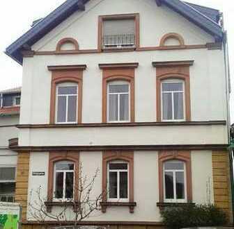 Modernisierte 3-Zimmer-Wohnung mit Gemeinschafts-Balkon und Einbauküche in Deidesheim