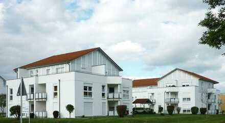 Helle 1 Zi.Wohnung m.EBK u.TG-Stellplatz
