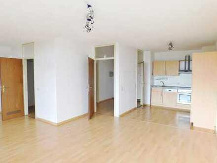 Aus Ein mach Zwei! Großes Apartment mit toller Loggia und praktischem Grundriss!