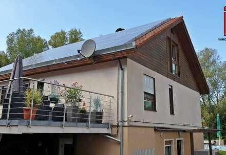 Wohnen wie im Urlaub! Einfamilienhaus mit Einliegerwohnung in Sindelfingen