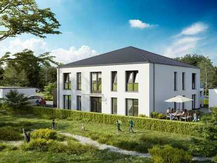 Moderne Stadtvilla in ruhiger Siedlungslage (3)