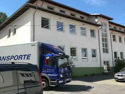 Gewerbestandort bei Berlin, Groß Glienicke, Potsdam
