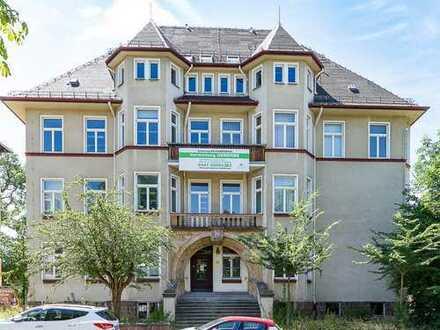 Wunderschöne Gewerbevilla zur Miete als Ärztehaus, Klinikum oder Praxis zur Miete