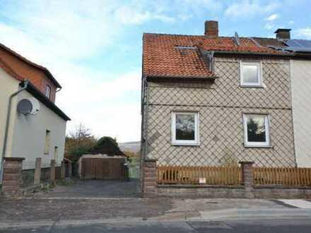 Doppelhaushälfte in 37632 Eschershausen