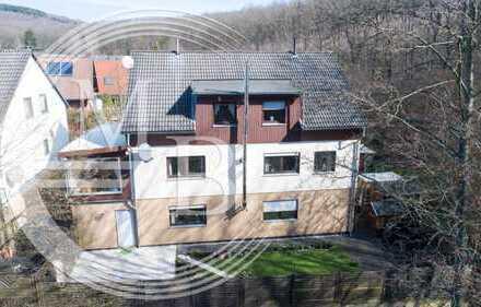 Maisonette- Wohnung in Ferndorf