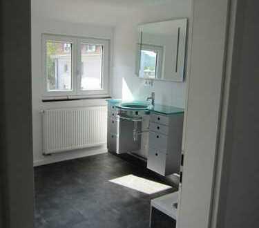Erstbezug: stilvolle 2-Zimmer-DG-Wohnung in Göppingen