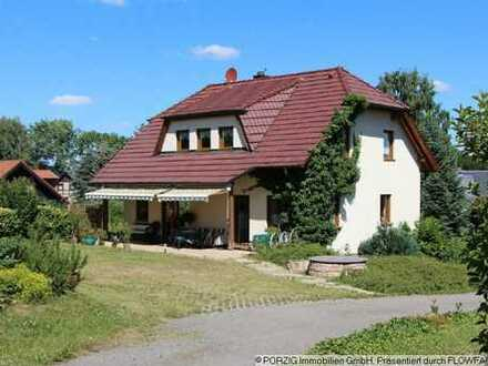 +++ wunderschönes EFH für Familie mit riesigem Grundstück +++
