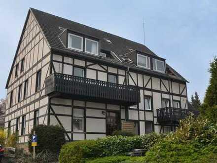 Schöne 2 Zimmer Wohnung in Schwerte Wandhofen