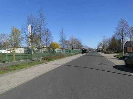 Gewerbepark Leipzig Nord Ost! Vermietete Werk- und Lagerhallen auf großzügigem Areal