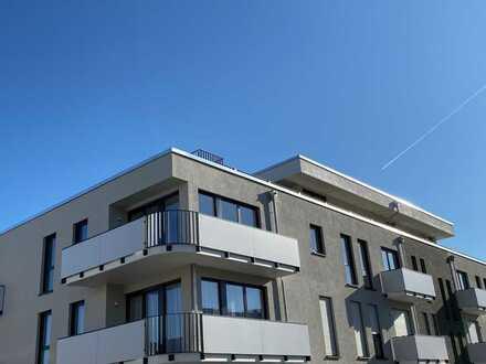 Luxus 5 Zi.Penthouse Whg 40qm Dachterrasse-Neubau Erstbezug