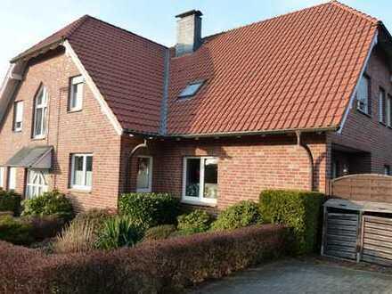 Gepflegte 3-Zimmer-Wohnung mit Terrasse in Ennepetal