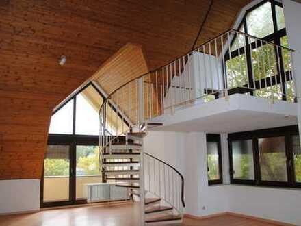 Wunderschöne Dachgeschosswohnung in Waghäusel
