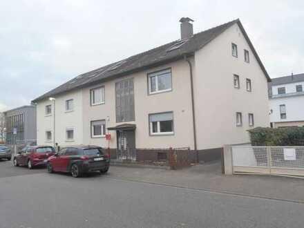 Exklusive, top ausgestattete 2-Zimmer-Wohnung im DG eines 4-Familien-Hauses, Eggenstein!