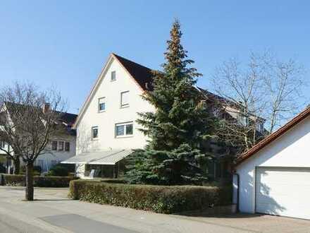 Voll vermietetes Renditeobjekt mit Potenzial in Heidelberg-Handschuhsheim