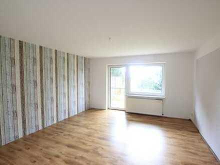 gemütliche 3-Raumwohnung im Erdgeschoss