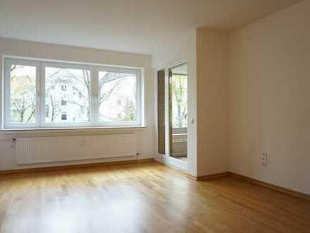 3-Zimmer-Traumwohnung in Döhren mit Loggia
