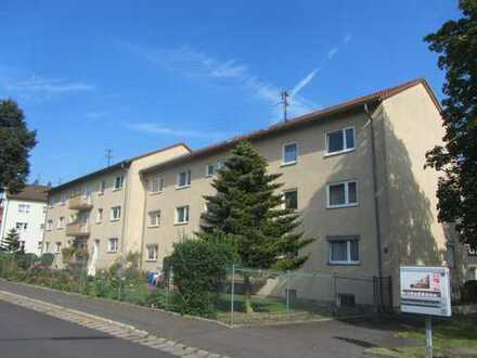 Helle, frisch renovierte 2-Zimmer Wohnung in ruhiger Lage
