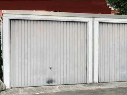 Zwei Garagen zur Vermietung (auch einzeln)